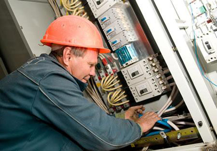 electrical contractors in Naperville, IL