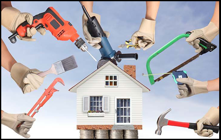property maintenance services in Crown Point, IN